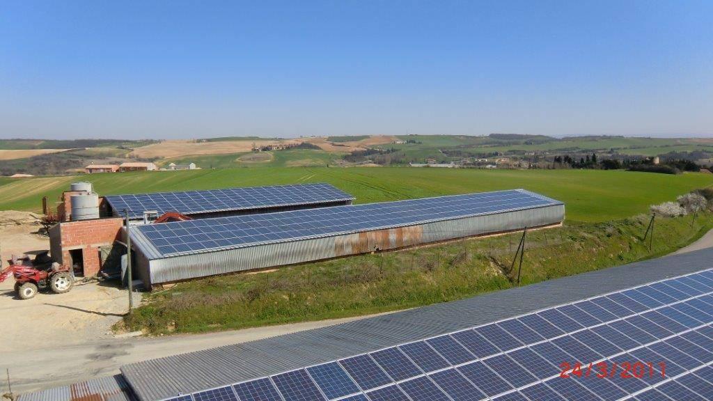 Louez votre toiture et rénovez la à Mont de Marsan - Construction de bâtiments photovoltaïques ...