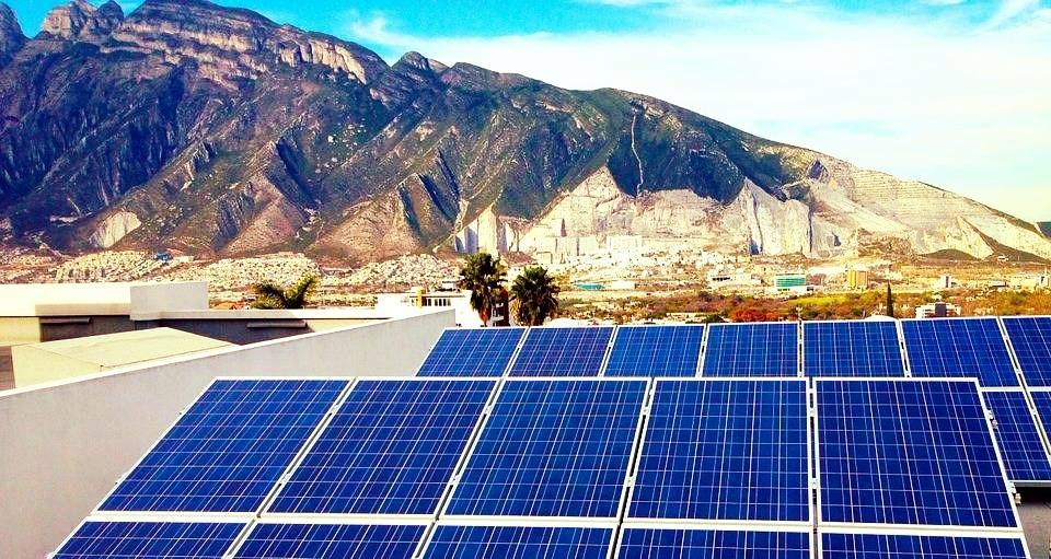 Création de bâtiment photovoltaïque industriel gratuit à proximité de Castres - Construction de ...